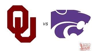 Oklahoma Highlights vs Kansas State - 11/23/13 (HD)