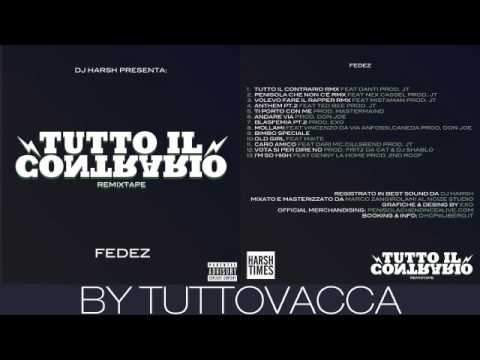 Fedez Feat Ted  Bee - Anthem PT.2