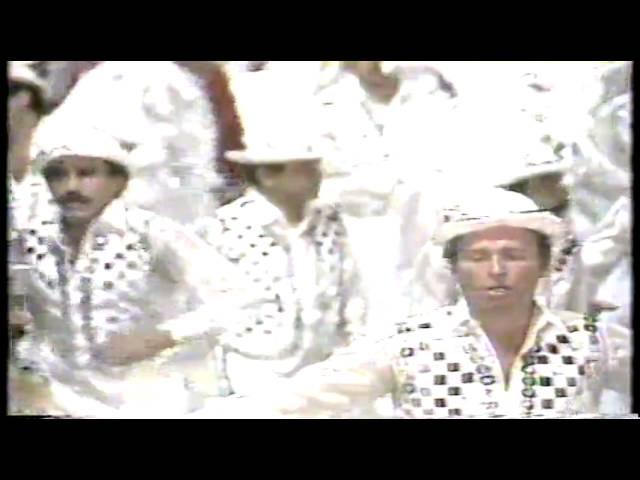 Compacto 1984 desfile escolas de samba do Rio Rede Manchete