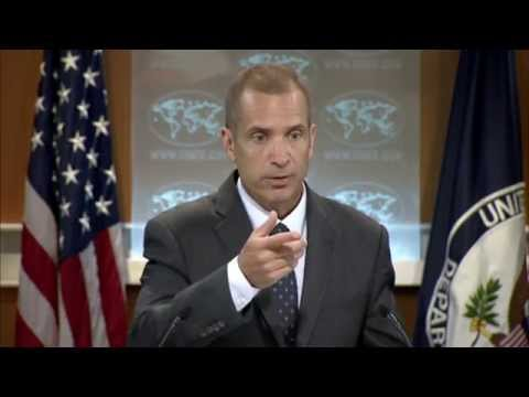 Daily Press Briefing - August 4, 2015