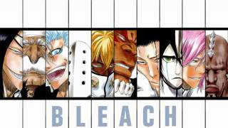 Bleach - Invasion with Lyrics.wmv