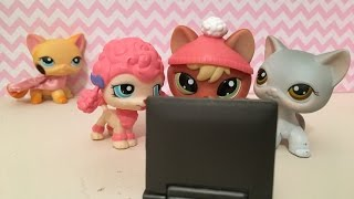 LPS: The Chain Email (Halloween Special)