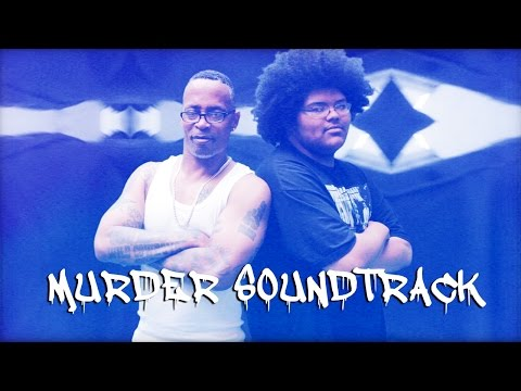 Sadat X - Murder Soundtrack (feat. A-F-R-O & Rahzel The Legend)