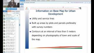 11  Concept of Base Map  and Cadastral  Mapping