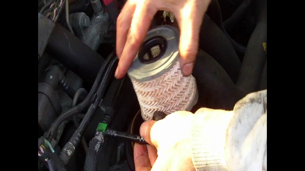 2005 Jeep Grand Cherokee Fuel Filter Location 1999 Wrangler