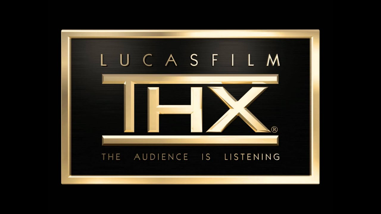 Thx movie sound