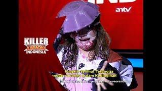 Aduh, Anita udah pasrah banget deh di tantangan Goyang Killer! – Killer Karaoke Indonesia