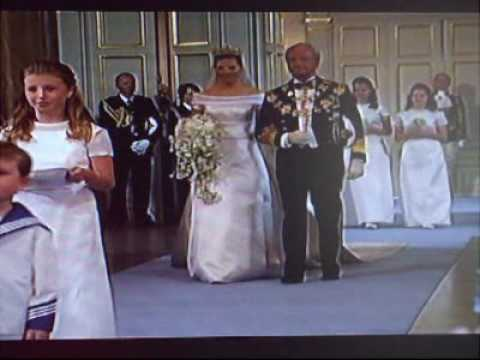 Schweden Hochzeit Video