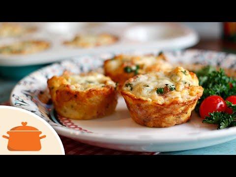 Muffin Misto Quente