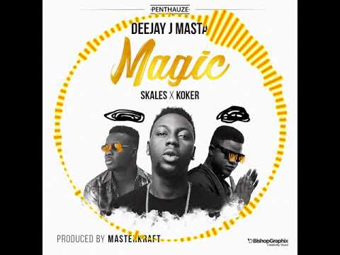 Magic By Deejay  Masta