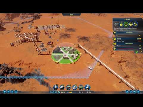 Water, At Last! | Surviving Mars #4