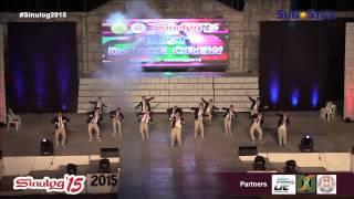 Sinulog 2015 Dance Crew Finals
