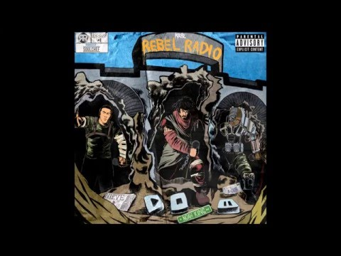 KRBL Rebel Radio - Full Album 2013 [HQ]