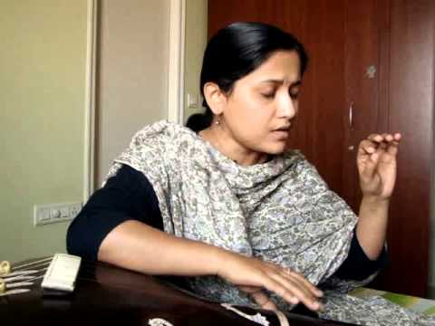 Hindustani Classical Vocal  Tips on singing with taal