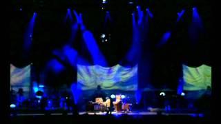 Jean Michel Jarre - Oxygene 10 [Oxygene in Moscow] Partie 6/13~HD