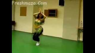 babarali mafdalkiaoman best english bally dance on pakistani urdo song must watch it