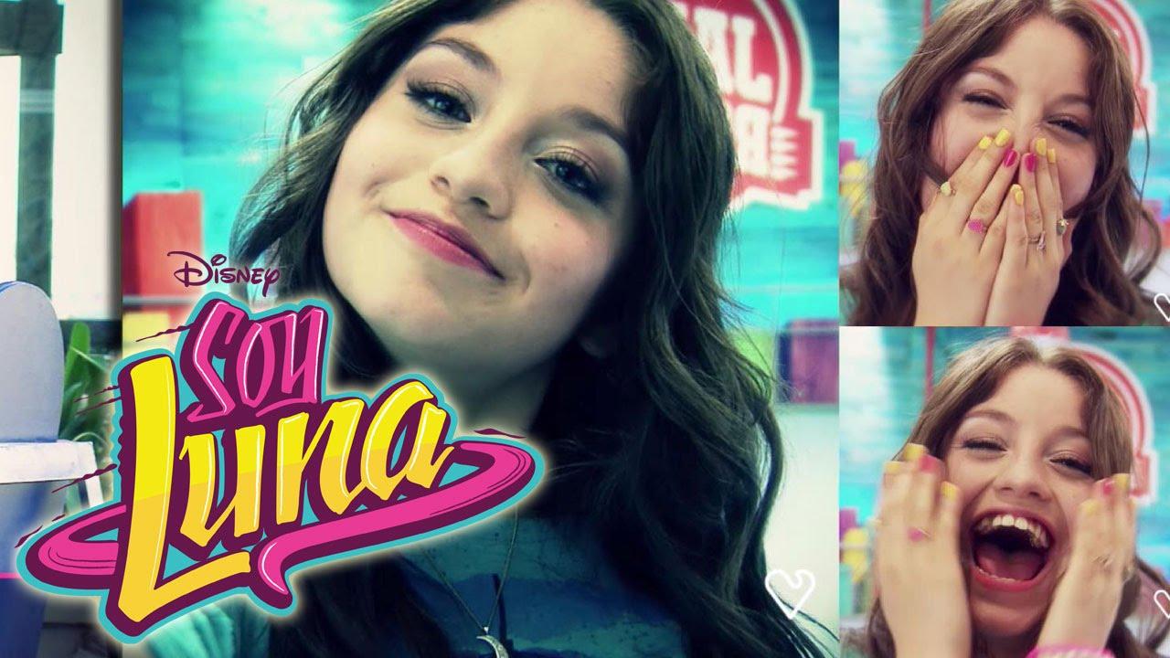 Soy Luna Neue Welten Im Disney Channel Youtube