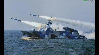 Mỹ đối phó với tàu hải cảnh, tàu cá Trung Quốc như thế nào?