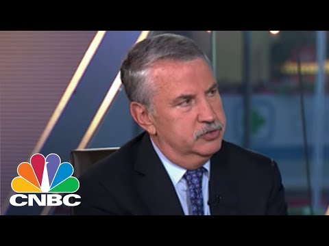 NY Times' Tom Friedman Presses Saudi Crown Prince Mohammad Bin Salman On Global Policy Views | CNBC