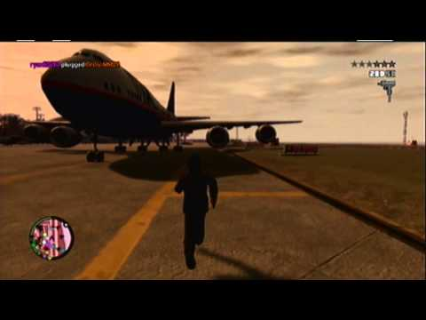 Grand Theft Auto IV Adventures part 8 Final