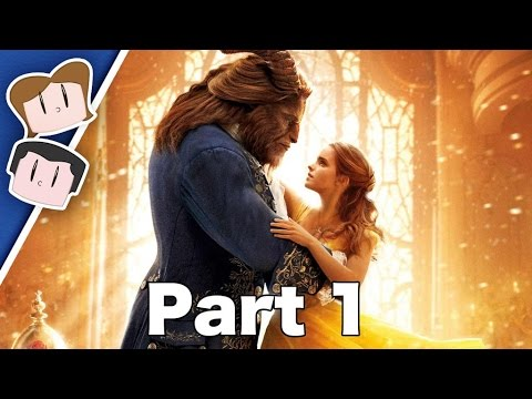 Beauty and the Beast (2017) Review - Part 1