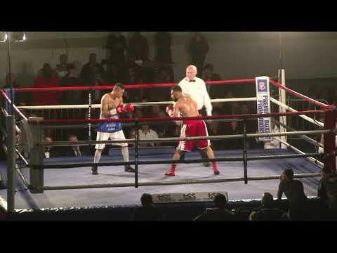 Premier Boxing Promotions Saturday 24th November 2018 Part 2