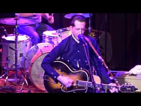 Pokey LaFarge - Riot In The Streets - live HD @Paradiso Amsterdam, the Netherlands, 2 May 2017