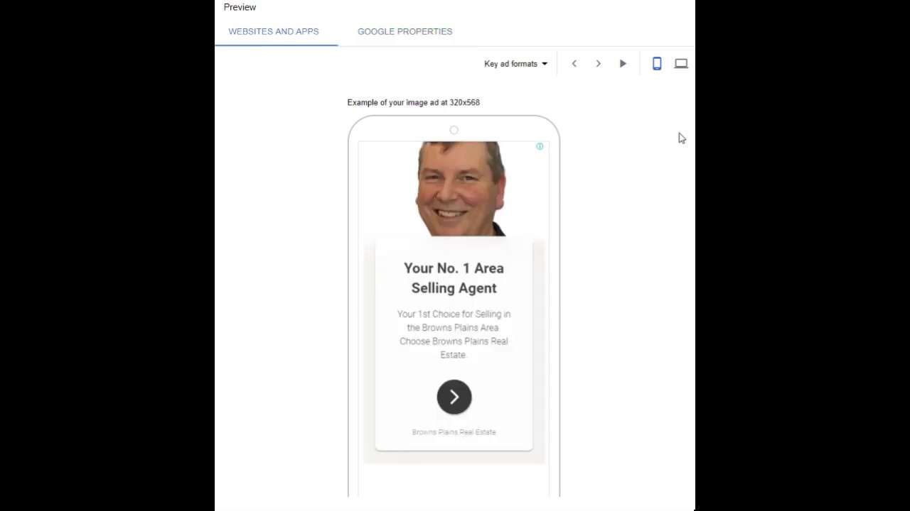Google Remarketing Display Ads Samples from https://AusPromotion.com and https://Remarketing.Expert