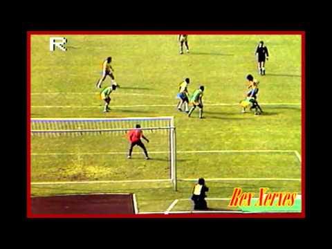 Brazil Vs Zaire 1974 World Cup Rivelino's Goal HD