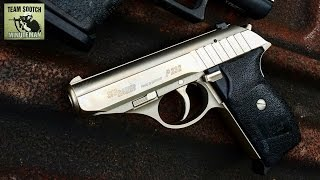 Best Finish for your Gun: Robar NP3