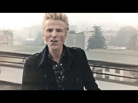 Fergie Frederiksen - Last Battle of My War (Official Video / 2013)