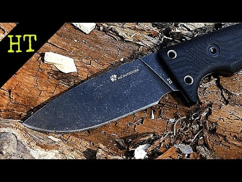 Lord Of The Budget Survival Knives | HX Outdoors Rock | Long Term Review