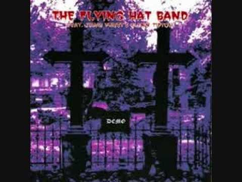 The Flying Hat Band - Coming of the Lord