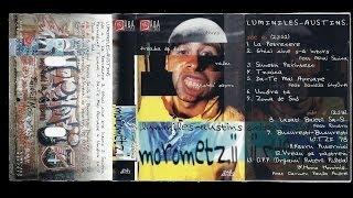 Morometzii-Luminile s-au stins (1998) [album complet]