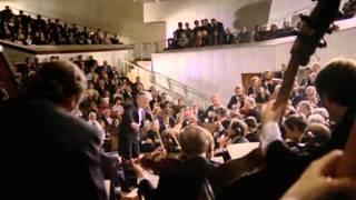 Скачать П И Чайковский 4 симфония Фрагмент финала Karajan 1973 XviD DVDRip Kinozal TV