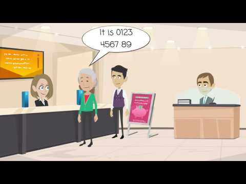 Benefits of Fixed Deposit | Investment for Beginners | Cartoon Animation