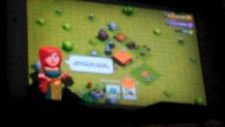 Clash of clans #001 ein neues Dorf | The Gamer Broes