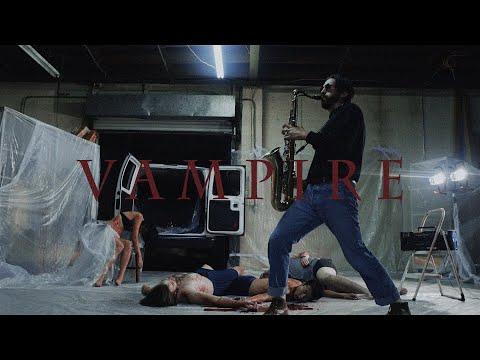 VAMPiRE — V $ X V Prince (Nitemayor)