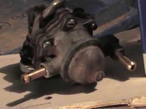 Причины почему глохнет машина на ходу Ваз Lada 2101 2102 2103 2104 2105 2106 2107