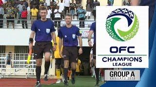 Video 2018 OFC CHAMPIONS LEAGUE | Group A - Tupapa Maraerenga v Nalkutan FC Highlights download MP3, 3GP, MP4, WEBM, AVI, FLV April 2018