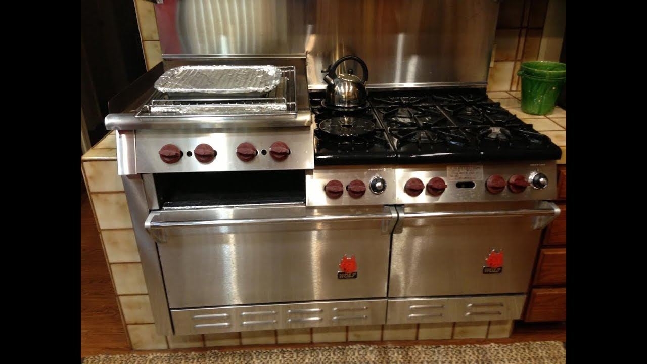 How To Fix A Gas Oven That Won T