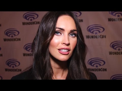 Megan Fox Talks April O'Neil Transformation In TMNT 2