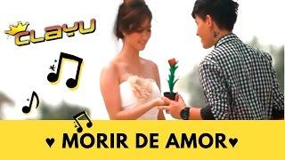 ◕ ‿ ◕ ★ Morir De Amor - Historia De Un Emo  ★ ◕ ‿ ◕
