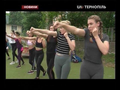 UA: Тернопіль: 22.06.2019. Новини. 19:00