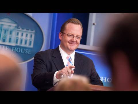 7/14/10: White House Press Briefing
