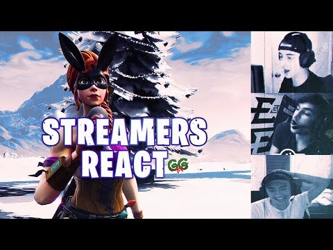 Streamers React to Liquid Chap | 2018 FINALE