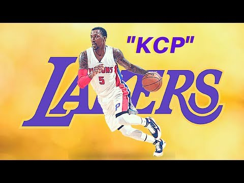 KENTAVIOUS CALDWELL-POPE TO THE LAKERS!