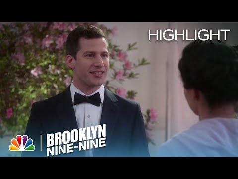 Jake Calls The Bomb Squad | Season 5 Ep. 22 | BROOKLYN NINE-NINE