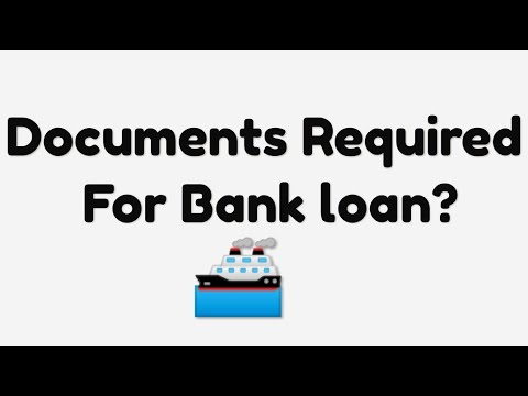 Bank loan For Merchant Navy (Part-2) must watch for bank loan