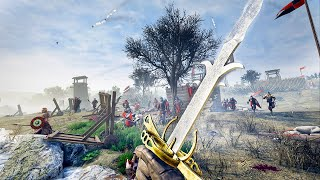 20 Best Sword Figнting Games That TRULY Test Your Reflexes